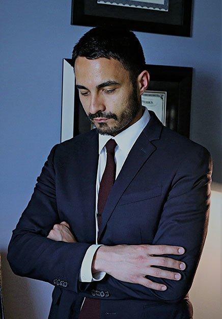 Attorney <span>Profile</span>